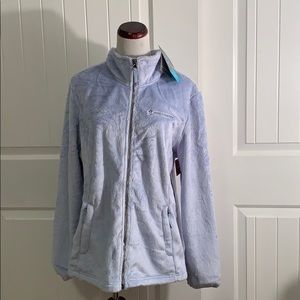 Free country butter pile jacket